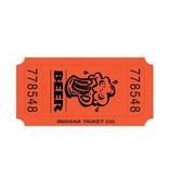 Beer Tickets