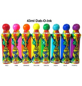 1.5 oz Dab-O-Ink Dabbers