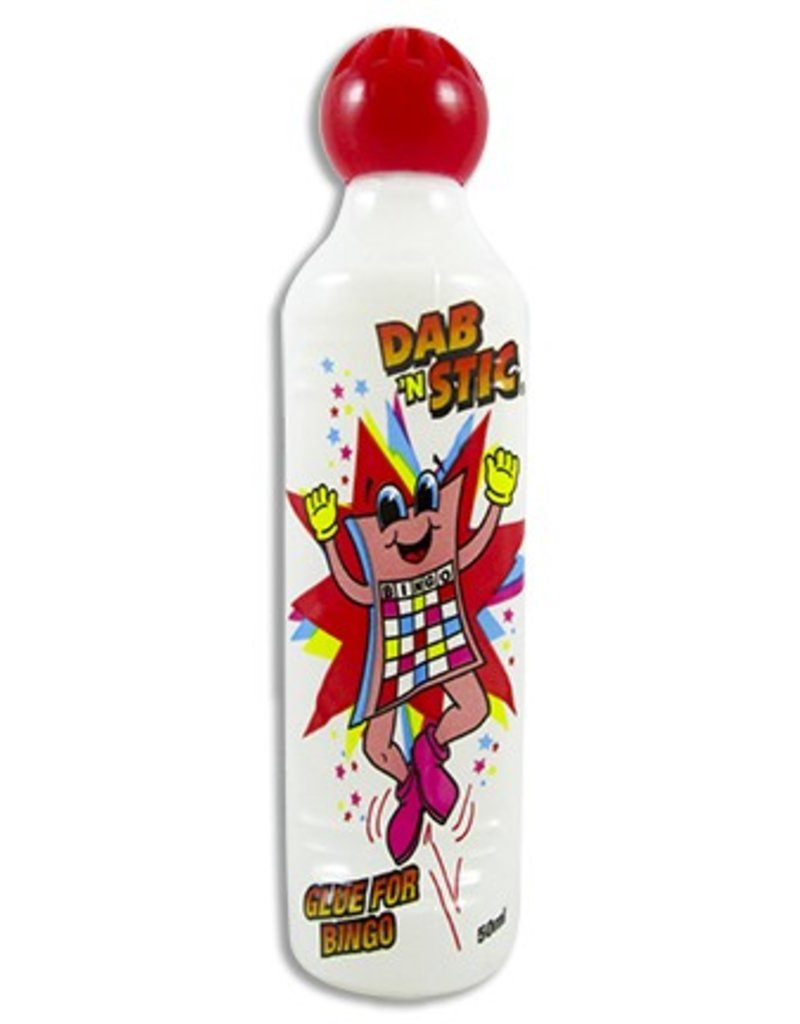 Dab N Stic Bingo Glue