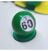 G Bingo Ball Waiters