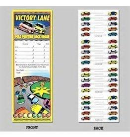 Victory Lane Board