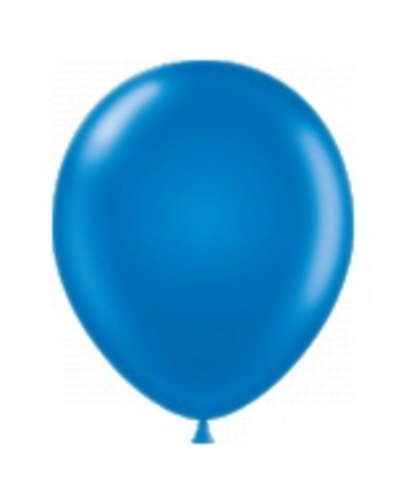 """72 CT 11"""" MET BLUE"""