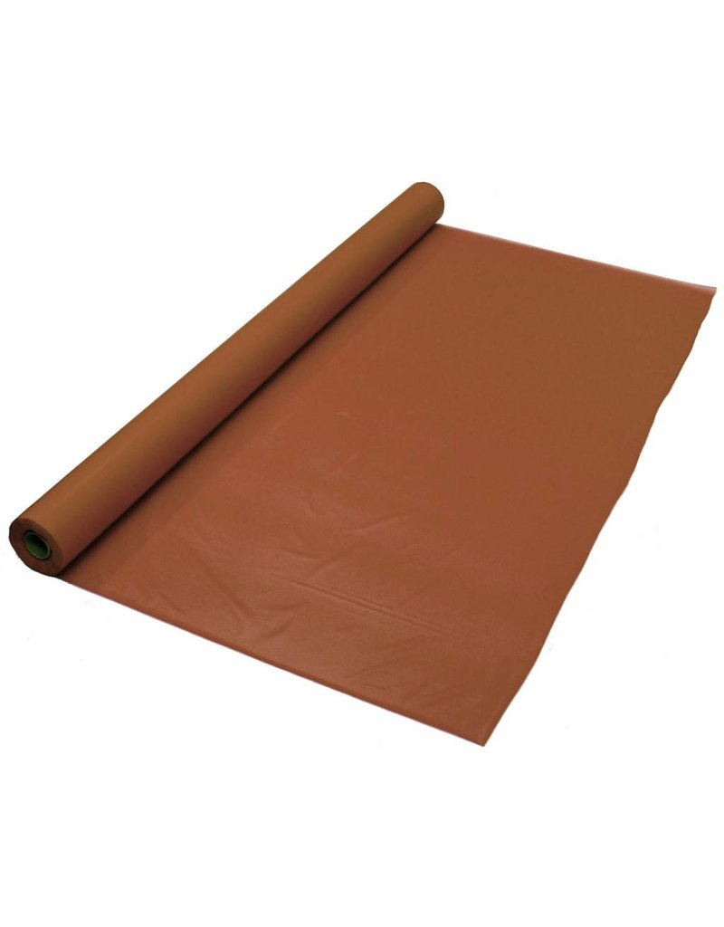 300' TABLE COVER BROWN