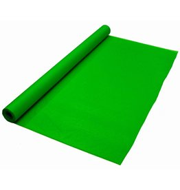 "300"" TABLE COVER GREEN"