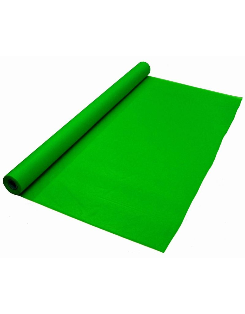 """300"""" TABLE COVER GREEN"""
