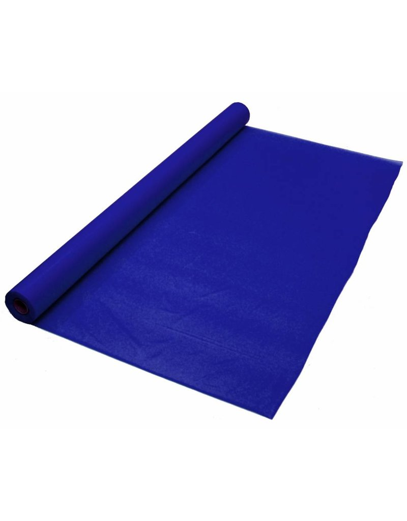 300' TABLE COVER NAVY BLUE