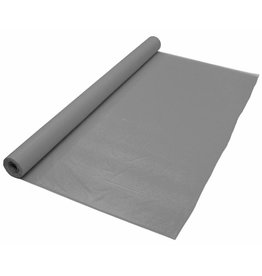 300' TABLE COVER SILVER