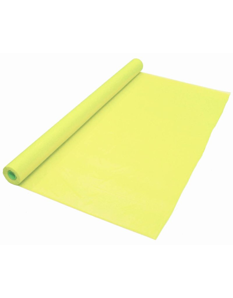 300' TABLE COVER YELLOW