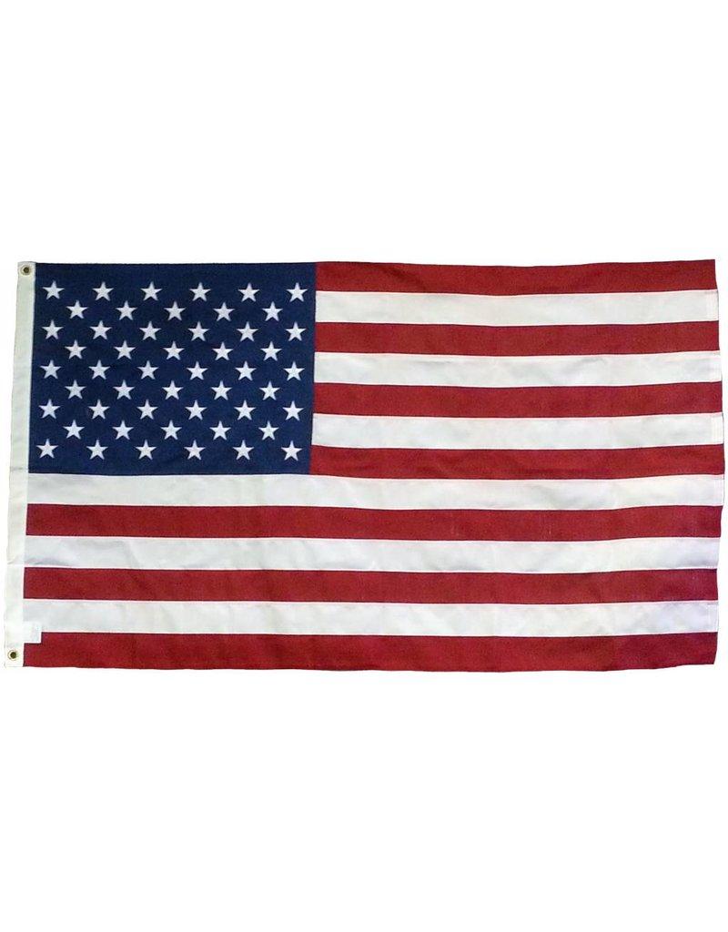 3'x5' POLYESTER US FLAG