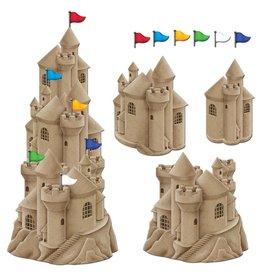 Sand Castle Cut Out