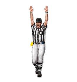 Referee Cutout