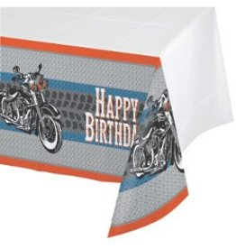 Cycle Shop Table Cover