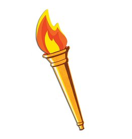 Torch Cutout