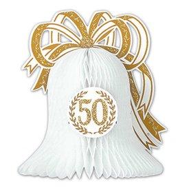 50th Anniversary Centerpiece