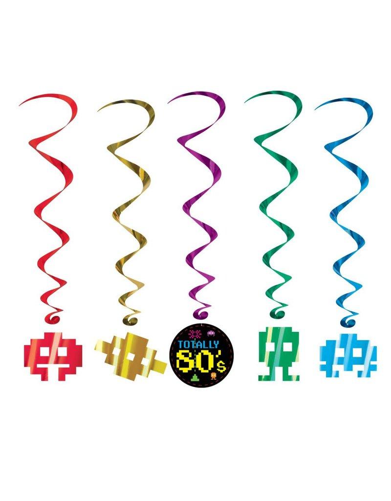 80's Whirls