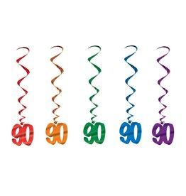 90 Whirls