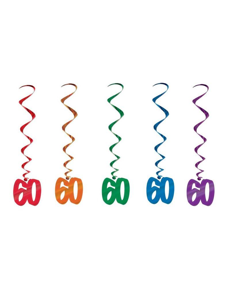 60 Whirls