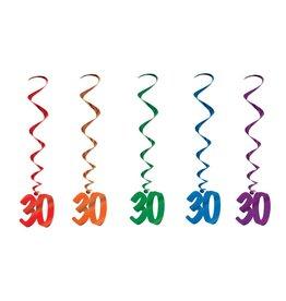 30 Whirls