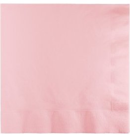 Luncheon Napkins Classic Pink