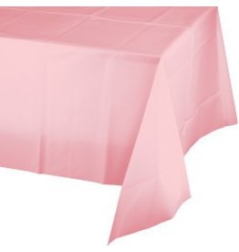 Table Cover Classic Pink