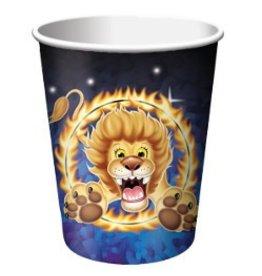 Cups Big Top