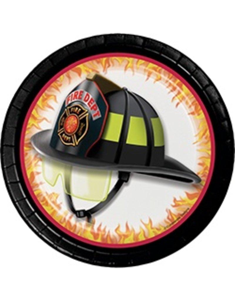 """7"""" Plates Fire Watch"""
