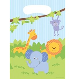 Loot Bags Forest Friends