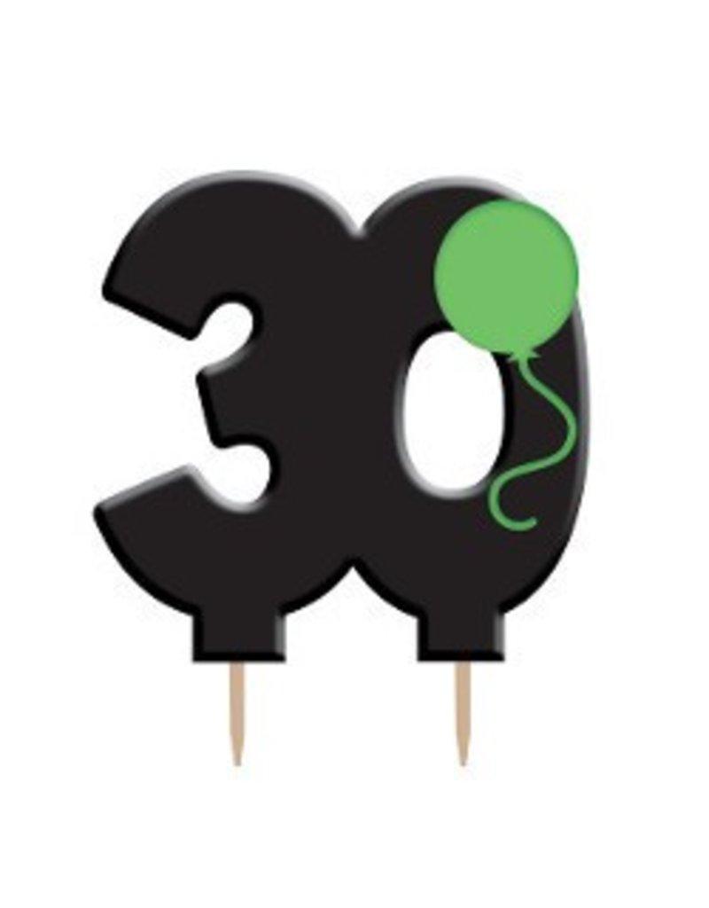 30 Candle