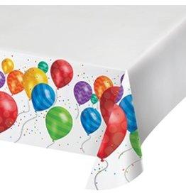 Table Cover Balloon Blast