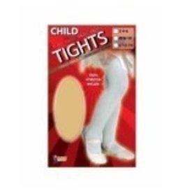 Beige Tights Child Size