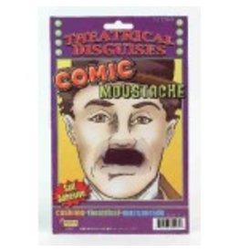 Comic Mustache