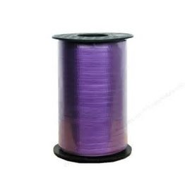 Curling Ribbon Purple 500 YD