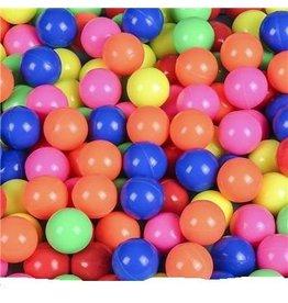 Super Balls-144 count- Solid Color Assortment