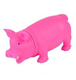 Snorting Pig