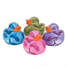 Rubber Duck Camo Multi Color