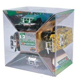 Rescue Truck Set