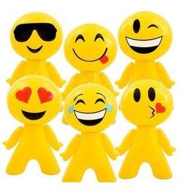 Emoji Inflate
