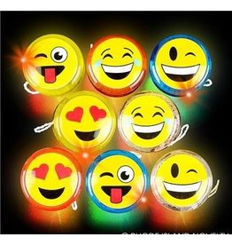 Yo Yo Emoji