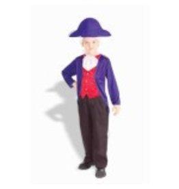 George Washington Child Size Small
