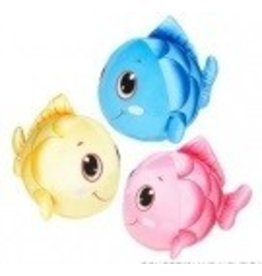 Bubble Fish Plush