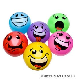 """Silly Face Ball 10"""""""