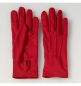 Gloves Red