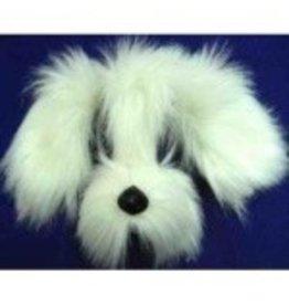 Puppy Mask Headband