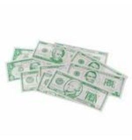 Play Money 10 bills per package, 12 package per unit