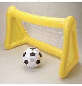 Inflatable Soccer Goal Set
