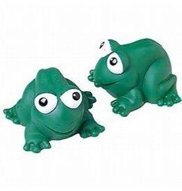 Vinyl Frog