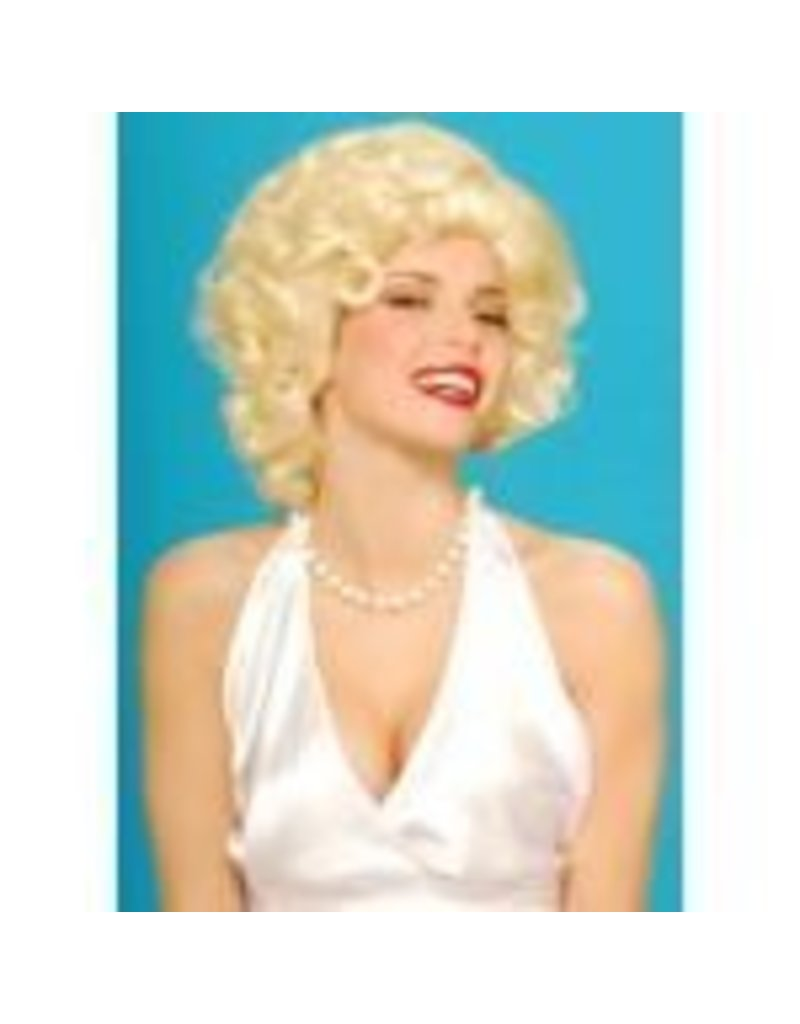Blonde Bombshell Wig - Tribout s Party-Bingo-Carnival 1e275f07d0cb