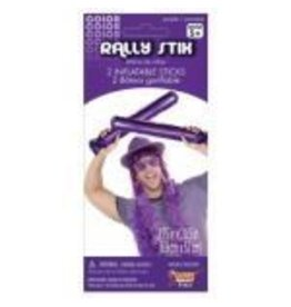 Rally Stix Purple