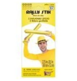 Rally Stix Yellow