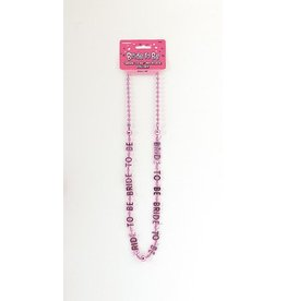 Bride To Be Beads